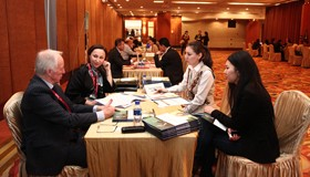 WEBA Agents Workshops Beijing,China