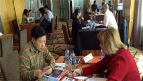 WEBA Agents Workshops Beijing